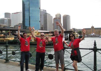 Sydney-Amazing-Race-Christmas-13