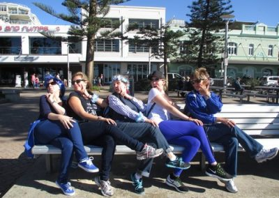Sydney Amazing Race Manly 4