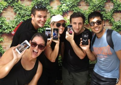 Sydney Photography Team Building 29