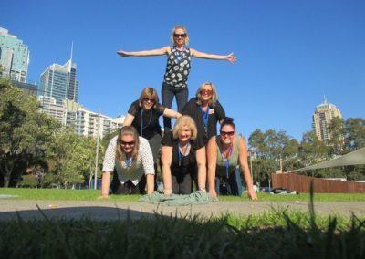 Sydney Photography Team Building 7