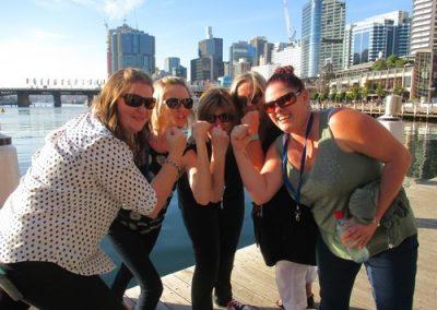Sydney Photography Team Building 8