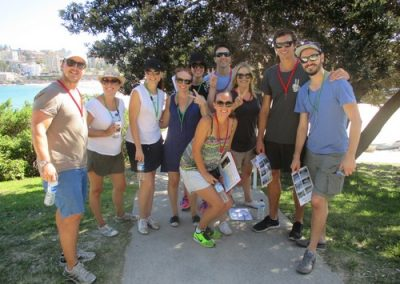 Sydney Amazing Race Coogee 21