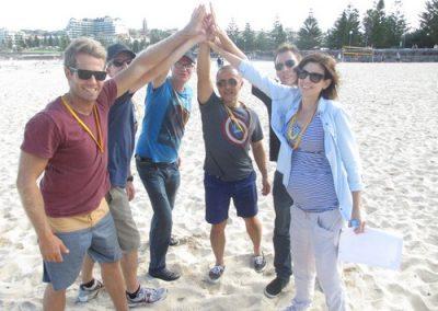 Sydney Amazing Race Coogee 26