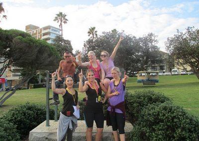 Sydney Amazing Race Coogee 8