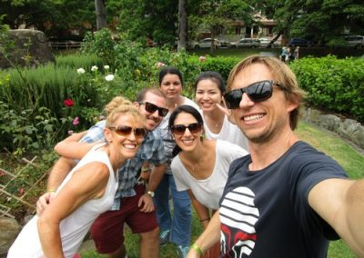 Sydney Amazing Race Kirribilli 10