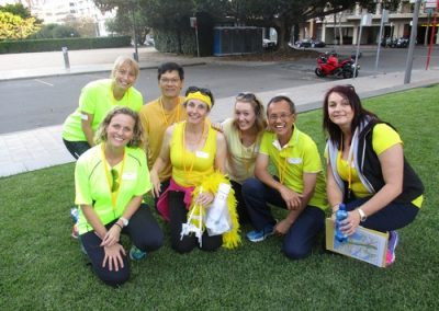 Sydney Amazing Race Kirribilli 19