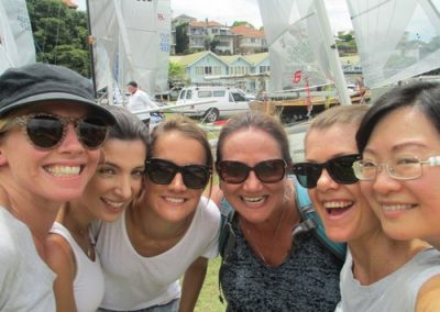 Sydney Amazing Race Kirribilli 25