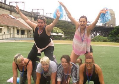 Sydney Amazing Race Kirribilli 4