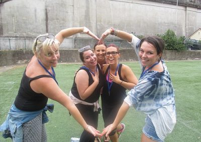 Sydney Amazing Race Kirribilli 5