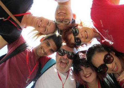 Sydney Amazing Race Prymont Darling Habour 31