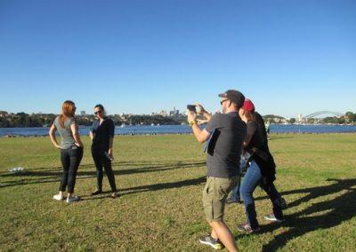 Sydney Photography Team Building 11