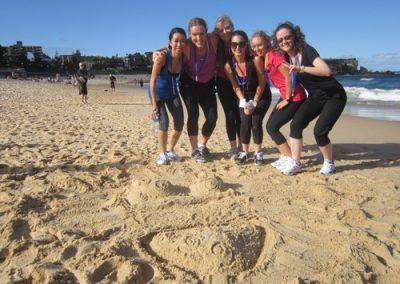 Sydney Amazing Race Coogee 17