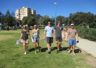 Sydney Amazing Race Coogee 19