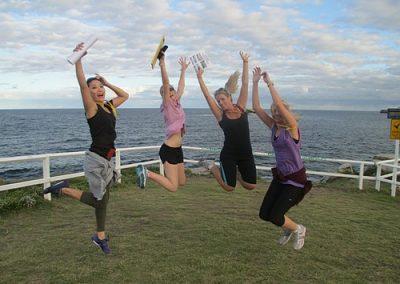 Sydney Amazing Race Coogee 9