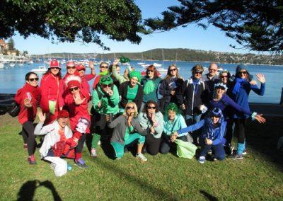 Sydney Amazing Race Manly 25