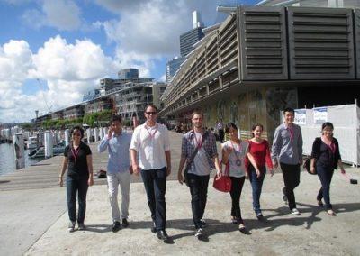 Sydney Photography Team Building 13